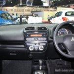 Mitsubishi Mirage 2014 Bangkok Motor Show cabin