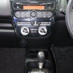 Mitsubishi Mirage 2014 Bangkok Motor Show center console
