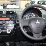Mitsubishi Mirage 2014 Bangkok Motor Show interior