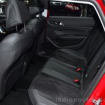 Peugeot 308 Station Wagon rear seat
