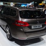 Peugeot 308 Station Wagon rear three quarters
