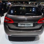 Peugeot 308 Station Wagon rear