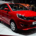 Tata Bolt front three quarter - Geneva Live