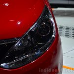 Tata Bolt headlamp - Geneva Live