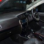 Tata Bolt interior - Geneva Live