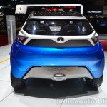 Tata Nexon Concept rear at Geneva