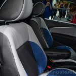 VW Polo BlueGT seats - Geneva Live