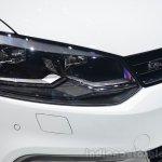 VW Polo R-Line headlamp - Geneva Live