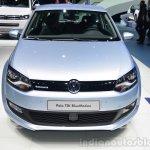 VW Polo TDI BlueMotion front - Geneva Live