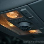 VW Polo TSI BlueMotion cabin lights - Geneva Live