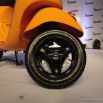 Vespa S Orange alloy