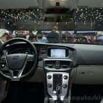 Volvo V40 Cross Country Ocean Race Special Edition dashboard