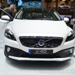 Volvo V40 Cross Country Ocean Race Special Edition front