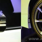 2014 Honda City Mugen edition wheels and mirrors