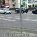 2015 Opel Corsa spied Germany