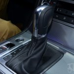 2015 VW Touareg gear shifter at Auto China