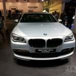 BMW 7 Series Horse Edition front at Auto China 2014