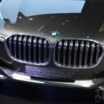 BMW Vision Future Luxury Concept grille at Auto China 2014