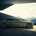 BMW Vision Future Luxury concept press image
