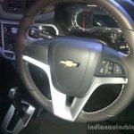Chevrolet Spin Activ steering
