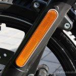 Harley Davidson Street 750 front reflector