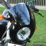 Harley Davidson Street 750 headlamp cowl