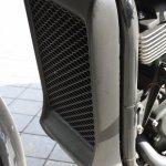 Harley Davidson Street 750 radiator