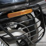 Harley Davidson Street 750 saree guard
