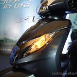 Honda Activa 125 indicators