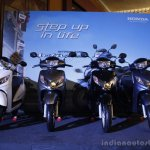 Honda Activa 125 launch