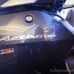 Honda Activa 125 logo