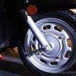 Honda Activa 125 steel rim