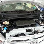 Hyundai Eon 1L IAB spied engine