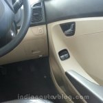 Hyundai Eon 1L IAB spied power windows
