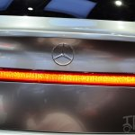 Mercedes-Benz Concept Coupe SUV at 2014 Beijing Auto Show - logo