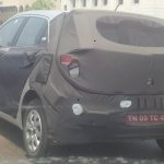 New 2015 Hyundai i20 captured on test Gokulraj