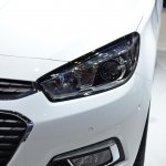 New Chevrolet Cruze headlamp at Auto China 2014