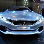 Peugeot Exalt at Auto China 2014
