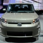 Scion xB Release Series 10.0 at the 2014 New York Auto Show