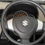 Suzuki Wagon R Pakistan steering wheel