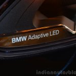 2014 BMW 530d M Sport Review Adaptive LED lights