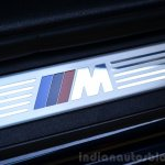 2014 BMW 530d M Sport Review M sill plate