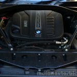 2014 BMW 530d M Sport Review engine image