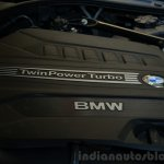 2014 BMW 530d M Sport Review engine