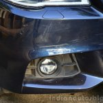 2014 BMW 530d M Sport Review front bumper