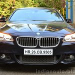 2014 BMW 530d M Sport Review front