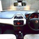 2014 Fiat Linea diesel Review interiors