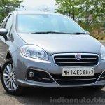 2014 Fiat Linea diesel Review