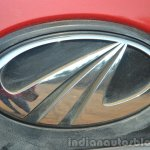 2014 Mahindra XUV500 Review logo