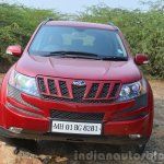 2014 Mahindra XUV500 Review